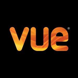 低至3折 神奇动物在哪里看起来VUE 电影院双人电影票折扣放送 全英86家电影院可选