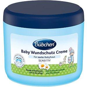 Buebchen婴儿皮肤保护霜