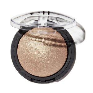 ELF Cosmetics粉质细腻!烘培高光