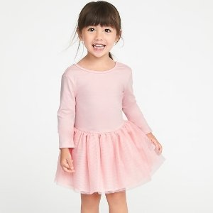 40% Off EverythingBaby and Kid's Clothing @ Old Navy