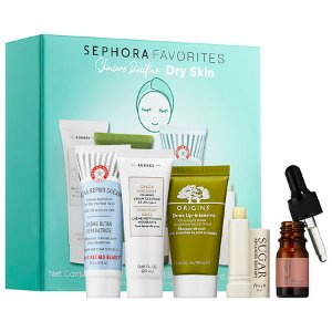 $24.00 ($36.00 value) SEPHORA FAVORITES Skincare Routine @ Sephora.com