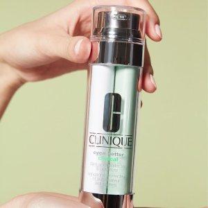 延长一天:Clinique祛斑精华热卖 均匀肤色 温和美白