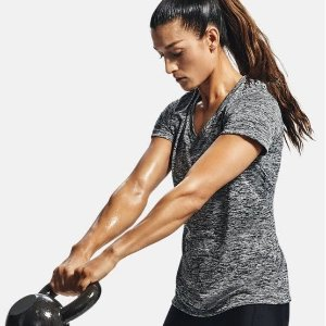 Up to 40% OffUnder Armour Women Sale
