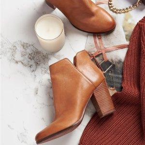 低至3折ALDO 官网季末大促 精选美鞋靴子热卖