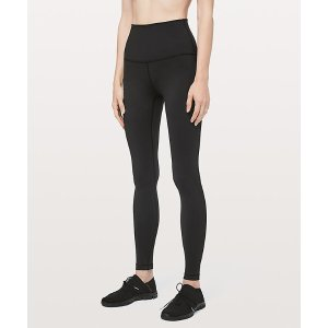 LululemonWunder Under Super High-Rise Tight 28