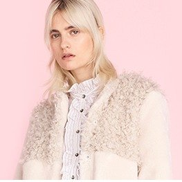 Extra 30% OffWinter Sale @ Rebecca Taylor