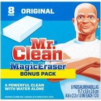 Mr. Clean 魔法清洁海绵