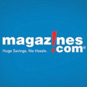 全年杂志低至$5Magazines.com 杂志本年度夏季大促销