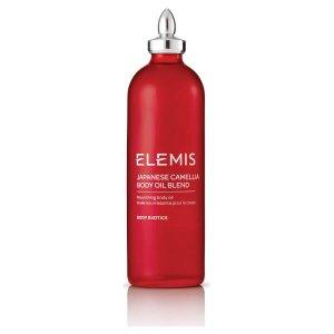 Elemis Japanese Camellia Body Oil Blend (100ml)