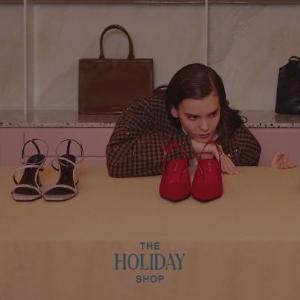 5折起!迷你包仅£19Charles & Keith 折扣区全面上新 秋冬感美包美鞋快来收