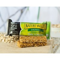 Nature Valley 蜂蜜早餐燕麦棒 49条