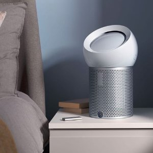 $484(原价$499)多功能一体新款首降:Dyson Pure Cool Me 空气净化风扇
