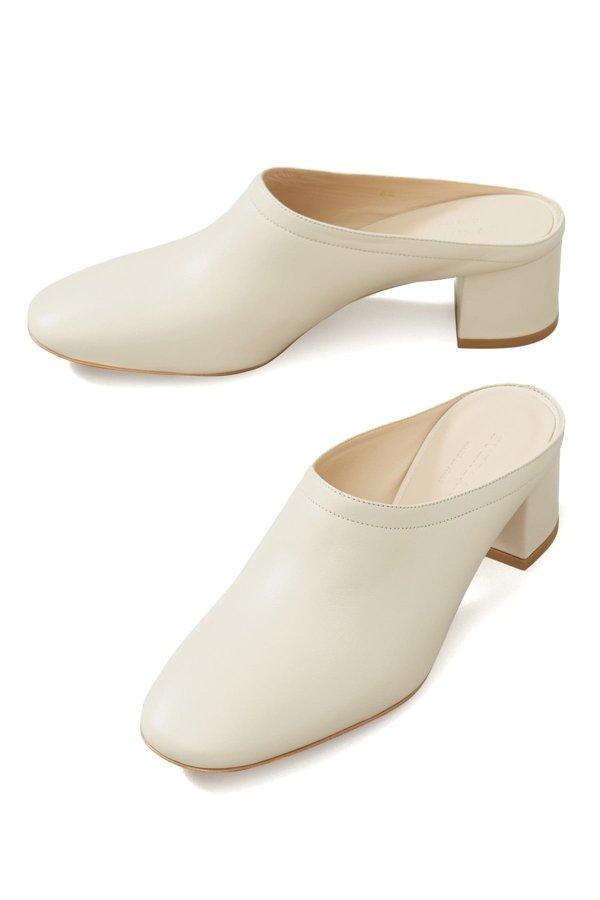 The Day Heel 穆勒鞋