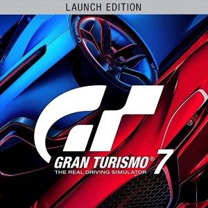 $59.99 起《GT赛车7 首发版》PS4 / PS5 实体版
