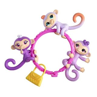 Up to 68% OffWowWee Fingerlings toys @ Amazon