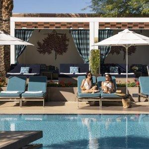 仅$203/晚起拉斯维加斯5星级 WALDORF 华尔道夫酒店