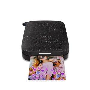 HP Sprocket 200 Printer - Black