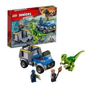 As low as $12.99LEGO Juniors Toys Sale