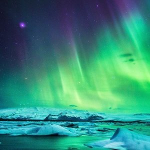 From  $599 5-Day Iceland Vacation with Hotel, Air, and Northern Lights Tour