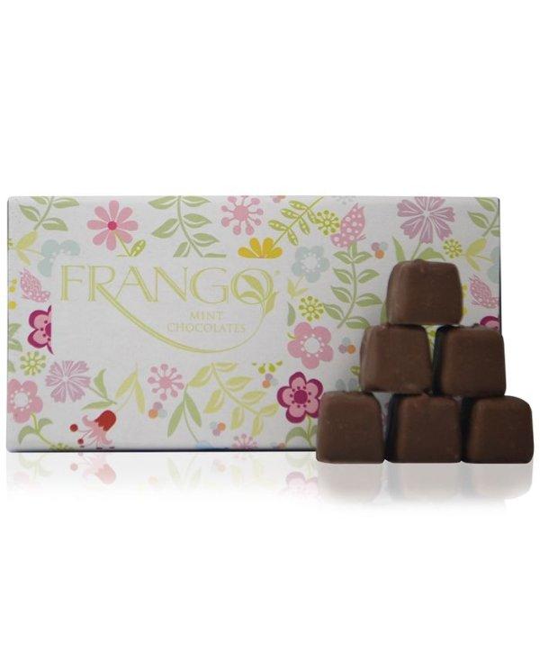 牛奶薄荷巧克力礼盒 1/3磅装