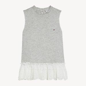 Tommy女童连衣裙