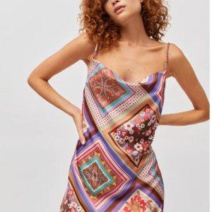 收绝美缎带系列 温柔又慵懒上新:Urban Outfitters 连衣裙上新 封面款$49