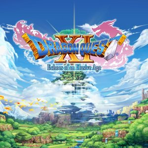 $44DRAGON QUEST XI: Echoes of an Elusive Age