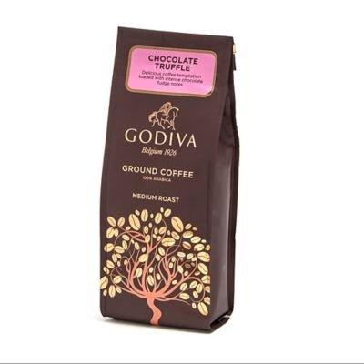 松露巧克力咖啡粉