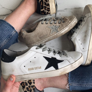 Up to 50% OffNET-A-PORTER Golden Goose Shoes Sale