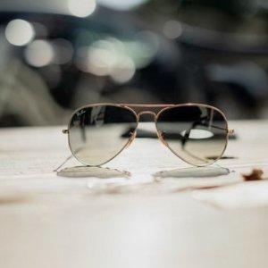 低至5折Sunglass Hut 大牌墨镜热促 雷朋、Gucci、Tom Ford 出游选择