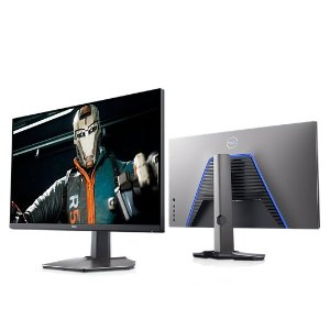 "Dell S2721DGF 27"" 2K NanoIPS 165Hz 1ms Monitor"
