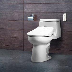 $379.99Brondell Swash 1400 Luxury Bidet Seat @ woot!