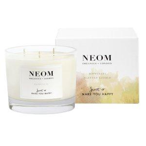 Neom香薰蜡烛 - 420g