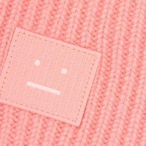 全场8折 €96收多款笑脸帽Acne Studios 秋冬必备毛衣、卫衣、围巾、配饰热卖
