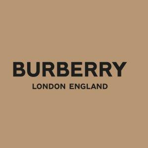 全场8.5折 logoT恤折扣入Burberry 英伦风格子美衣、美包热卖