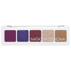 Mini Lila Eyeshadow Palette - Natasha Denona | Sephora