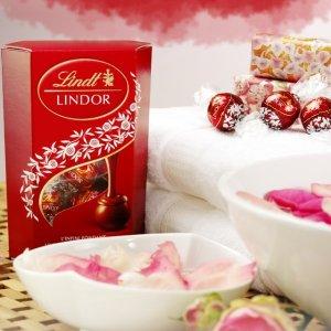 ¥ 99包邮到手史低价:瑞士莲牛奶软心巧克力337g 可可牛奶完美融合