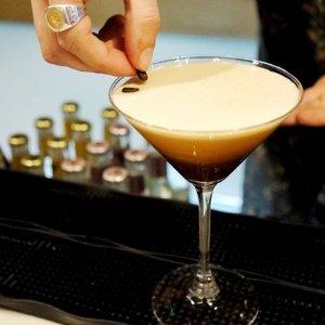 低至3.9折 £12三杯 £22六杯Rotate Shoreditch 品味精选鸡尾酒  三人共享愉快时光