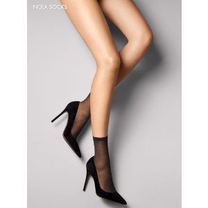 透明黑色丝袜