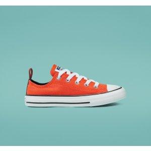 Converse低帮帆布鞋