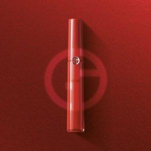 30.4(原价$38) + 满赠好礼独家:Giorgio Armani 红管新款205号7.2折热卖 北美首发
