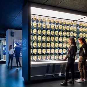 间谍博物馆