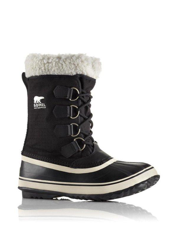 Winter Carnival 雪地靴