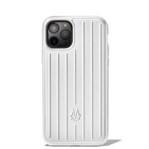 Rimowa铝合金 iPhone 11 Pro 保护壳