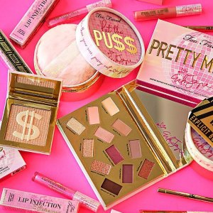 New ArrivalPretty Mess Collection @ Too Faced