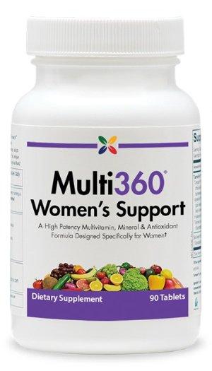 Multi 360 Women's Support
