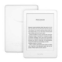 Amazon 全新Kindle 电纸书 青春版 带背光 白色