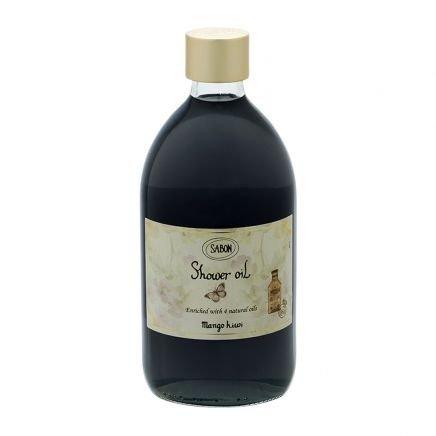 奇异果芒果沐浴油500 Ml