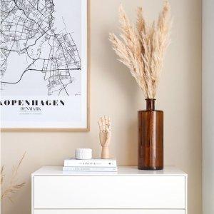 满额正价85折 €22收樱花桌布Home24 欧洲最大的在线家具商店热促 打造ins温馨小家