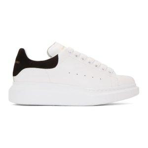 aadc101f55c6 Alexander McQueen Sneaker   SSENSE Low Pricing - Dealmoon
